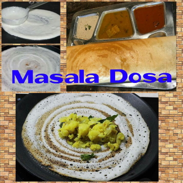 Dosa…. yum can have every dayat Dosa Hut Tarneit!!!